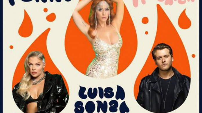Cry About It Later – Katy Perry, Luísa Sonza, Bruno Martini Baixar