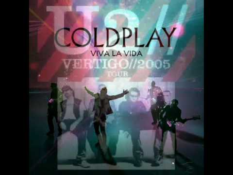 What's Going On - Coldplay Baixar